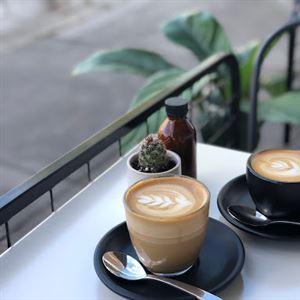 Buddy Espresso
