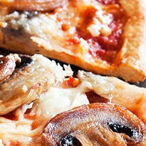 Presto Pasta & Pizza