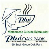 Pho Oak Park