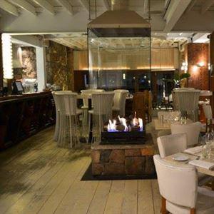 Whitewater Restaurant
