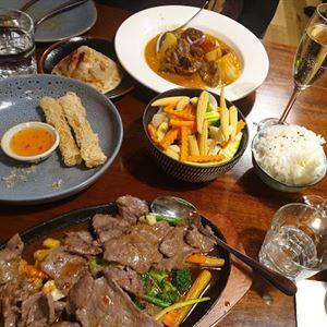 The Mortlake Thai Restaurant