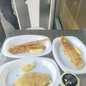 Queenscliff Harbour Fish & Chips