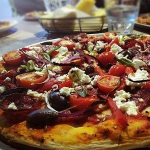 Three 5 One Pizza & Grill