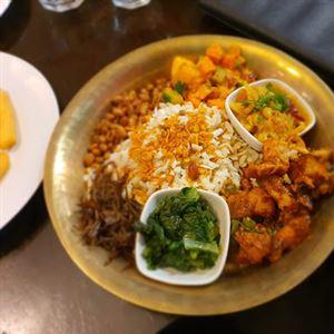 Bardali Dine Restaurant and Bar