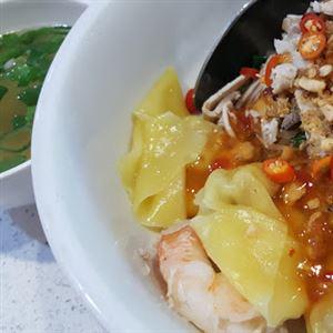 Tra Vinh Restaurant