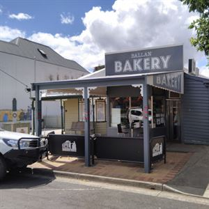 Ballan Bakery