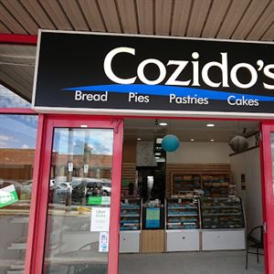 Cozido's