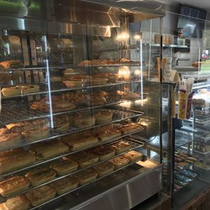 Kerrie Road Bakery