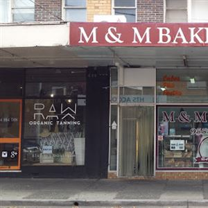 MNM Bakery