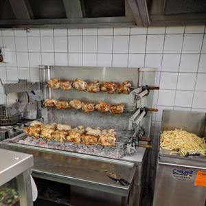 Goody's Original Charcoal Chicken