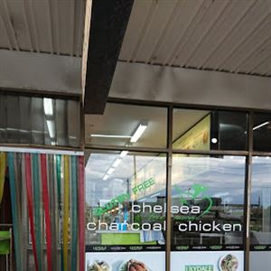 Chelsea Charcoal Chicken
