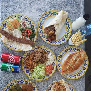 Os Turkish Kebabs