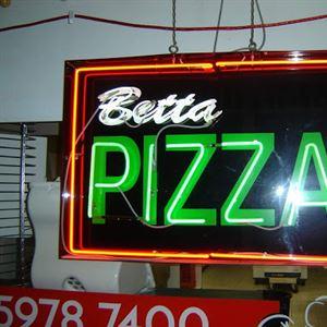 Betta Pizza