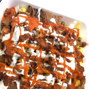 Wot A Kebab Mount Waverley