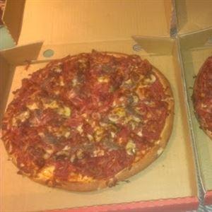 Oz Pizza Delight Croydon