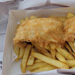 Black Rock Fish & Chippery