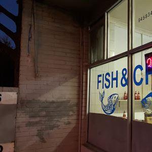Heidelberg Fish & Chip Shop