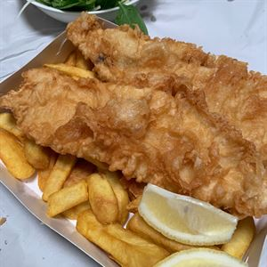 Archie's Fish And Chips