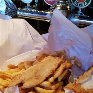 Grand Boulevard Fish & Chips