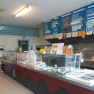 Station Street Fish & Chips