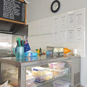 Doveton Avenue Fish & Chips