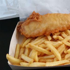 Kerrimuir Fish & Chips