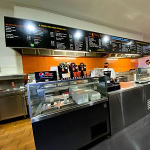 King Prawn Seafood & Grill