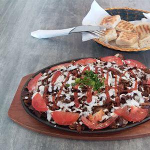 Queen Kebab & Falafel