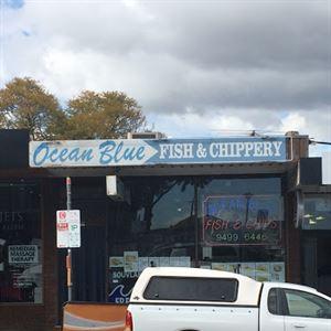 Ocean Blue Fish & Chips