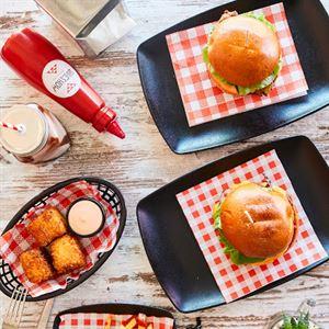 Sideshow Burgers Wantirna