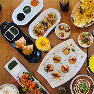 Noor Curry Club