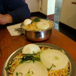 Al Karim's Indian Restaurant