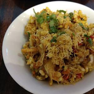 Sampoorna Vegetarian Surprise Indian Restaurant