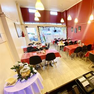 Aravi restaurant