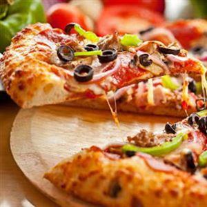 Romero Pizza