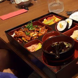 Tokyo Sake