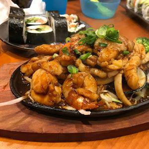 Uchiwa Japanese Cuisine