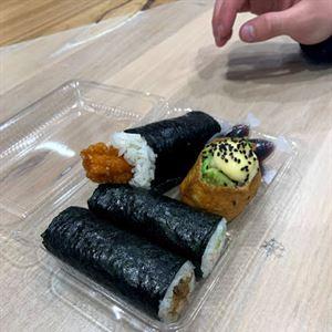 Mineya Japanese Food