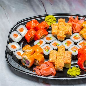 Uomasa Japanese Restaurant