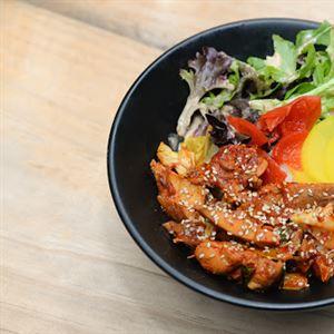 KoBab Korean Kitchen