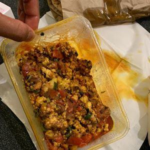 Curry in Carlton