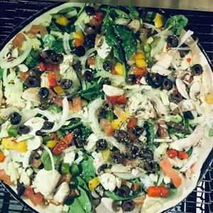 La Bella's Pizza and Pasta
