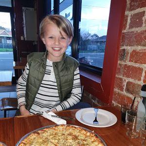 Terranova Pizza Cafe