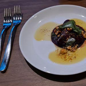 San Lorenzo Wine And Dining