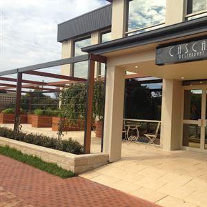 Cascades Restaurant & Bar