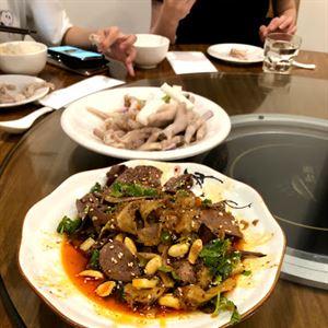 Classic Sichuan Restaurant