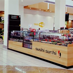 Sushi Sushi Epping