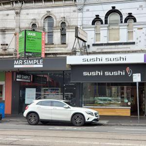 Sushi Sushi Hawthorn