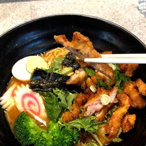 Sushi Gyutaro