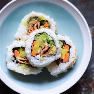 Sushi Sushi Hopper's Crossing